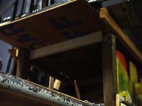 Loft Rebuild 2-19-05