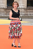 Kirsty Wark at the Royal Academy of Arts Summer Exhibition Preview Party, London, UK. <br /> 07 June  2017<br /> Picture: Steve Vas/Featureflash/SilverHub 0208 004 5359 sales@silverhubmedia.com