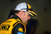 Feb 9, 2008; Daytona, FL, USA; Nascar Sprint Cup Series driver Matt Kenseth (17) during practice for the Daytona 500 at Daytona International Speedway. Mandatory Credit: Mark J. Rebilas-US PRESSWIRE