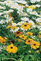 HS47-019b  Flower Garden