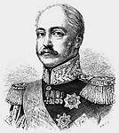 Nicholas, Emperor of Russia (born July 6, 1796 , died March 2, 1855 ),