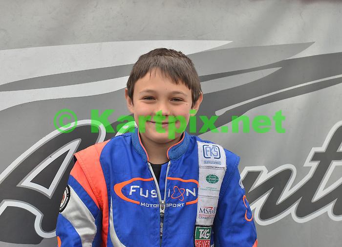Stars, Comer Cadet, GYG, Fusion Motorsport, William Taylforth