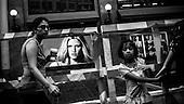Watching, New York City, NY