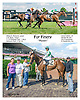 For Finery winning at Delaware Park on 7/23/15