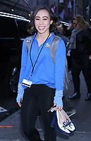 Katelyn Ohashi at GMA Day