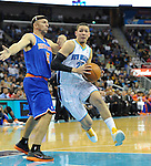 New Orleans Hornets vs. New York Knicks (Basketball 2012)