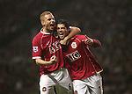 301206 Manchester United v Reading