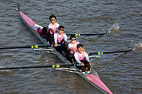 Crew: 290  WES (H)  Westminster School (A Sahani)  4+ Jun Chall<br /> <br /> Fours Head of the River 2018<br /> <br /> To purchase this photo, or to see pricing information for Prints and Downloads, click the blue 'Add to Cart' button at the top-right of the page.