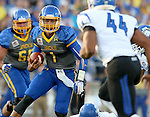 Indiana State at South Dakota State Football