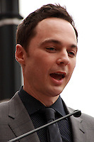Jim Parsons<br /> at the Jim Parsons Star on the Hollywood Walk of Fame, Hollywood, CA 03-11-15<br /> David Edwards/DailyCeleb.Com 818-249-4998