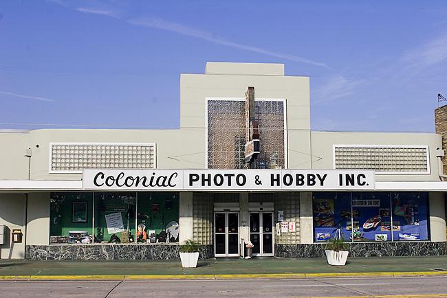 Shopping, Colonial Photo & Hobby Store, Orlando, Florida