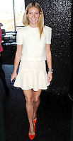 "Gwyneth Paltrow at a benefit for ""Every Mother Counts"" - New York"