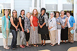 Soroptimist International of the Sierras Installation 2014-2015 Officers, Oakhurst, California | June 22, 2014