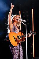 09 June 2019 - Nashville, Tennessee - Maren Morris. 2019 CMA Music Fest Nightly Concert held at Nissan Stadium. <br /> CAP/ADM/FRB<br /> ©FRB/ADM/Capital Pictures