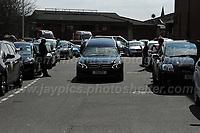 200804 Covid-19 victim funeral