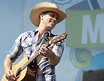 Dustin Lynch 2012