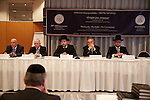 11.11.2013, Berlin. Hotel Holiday Inn West. The Conference of European Rabbis (CER), Mohelin Union, Brit Milah