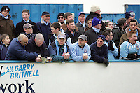 Grays Athletic Fans 2005-06