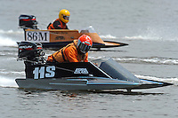 Michael Sweeney11-S and Laura Wheeler 86-M (hydro)