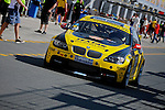 Christian Von Rieff/Christian Raubach/Steve Jans/Michael Pfluger/Manuel Metzger - Black Falcon TMD Friction BMW M3 GT4