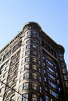 Chicago: Old Colony Building, 407 South Dearborn St., 1894. Holabird & Root.
