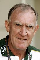 Unknown date: Trainer Tony Roche Australia