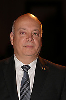 Montreal, CANADA, June, 2015  File Photo<br /> <br /> Robert Poeti, Quebec Minister of Transport<br /> <br /> ,attend the The International Economic Forum of the Americas <br /> <br /> Photo :   Pierre Roussel - AQP