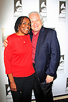LOS ANGELES - JAN 28: Marcia Thomas, Paul Brownstein at the 30th Anniversary of 'We Are The World' at The GRAMMY Museum on January 28, 2015 in Los Angeles, California