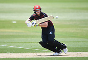 6th December 2017, Eden Park, Auckland, New Zealand; Ford Trophy One Day Cricket, Auckland Aces versus Canterbury Wizards;  Canterbury's Ben Stokes