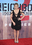 Chloë Grace Moretz  attends The Universal Pictures Neighbors 2 : Sorority Rising American Premiere held at The Regency Village Theatre  in Westwood, California on May 16,2016                                                                               © 2016 Hollywood Press Agency