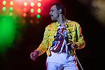 God Save The Queen in concert. October 20, 2019. (ALTERPHOTOS/Johana Hernandez)