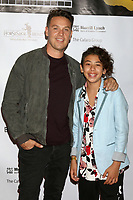 LOS ANGELES - SEP 26:  Kevin Alejandro, Kaden Alejandro at the 2019 Catalina Film Festival - Thursday at the Queen Mary on September 26, 2019 in Long Beach, CA
