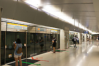 Esplanade Subway Station, Singapore