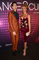 HOLLYWOOD, CA - DECEMBER 1: Lion Babe at amfAR Dance2Cure Event at Bardot At Avalon in Hollywood, California on December 1, 2018. <br /> CAP/MPI/DE<br /> &copy;DE//MPI/Capital Pictures