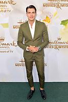 Peter Porte beim Hallmark Channel & Hallmark Movies and Mysteries Summer 2017 TCA Press Tour Event auf einem Privatanwesen. Beverly Hills, 27.07.2017