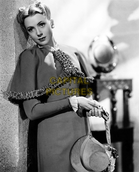 Deborah Kerr.in A.J. Cronin's Hatter's Castle (1942).*Filmstill - Editorial Use Only*.CAP/NFS.Supplied by Capital Pictures.