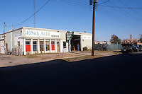 1987 November ..Conservation.MidTown Industrial...JONES AUTO..NEG#.NRHA#..