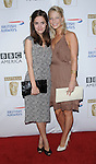 Rose Byrne and Anastasia Griffith arriving at the 6th Annual BAFTA/LA TV Tea Party held at Intercontinental Hotel Century City, Ca. September 20, 2008. Fitzroy Barrett