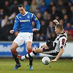 241211 St Mirren v Rangers