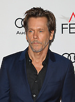 "17 November 2016 -  Hollywood, California - Kevin Bacon. AFI FEST 2016 - Closing Gala - Premiere Of ""Patriot's Day"" held at The TCL Chinese Theatre. Photo Credit: AdMedia"