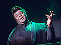 Caroline or Change. Book and Lyrics by Tony Kushner. With Clive Rowe as The Dryer .  Opens at the Lyttleton  Theatre on 19/10/06 CREDIT Geraint Lewis