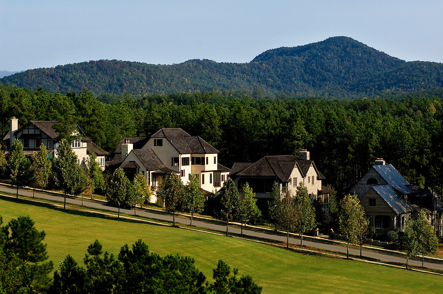 The Reserve is a golf and resort community located on lake Keowee in the Blue Ridge Mountains of South Carolina. The Reserve is a golf and resort community located on lake Keowee in the Blue Ridge Mountains of South Carolina.