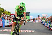 Vuelta stage 5