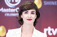 Paz Vega attends to presentation of 'Master Chef Celebrity' during FestVal in Vitoria, Spain. September 06, 2018. (ALTERPHOTOS/Borja B.Hojas) /NortePhoto.com NORTEPHOTOMEXICO