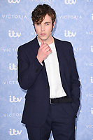 Tom Hughes<br /> at the launch of the new series of ITV's &quot;Victoria&quot;, Ham Yard Hotel, London. <br /> <br /> <br /> &copy;Ash Knotek  D3297  24/08/2017
