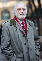 Dave Lee Travis Trial - Day 5