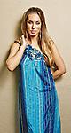 LAUREN ELAINE. attending 'La Maison de Fashion,' featuring a preview of Designer Lauren Elaine's Fall/Winter 2010 collection. Los Angeles, CA, USA. August 9, 2010.
