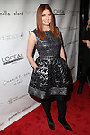 "ACTRESS DEBRA MESSING ATTENDS RENOWNED HAIR STYLIST TO THE STARS TED GIBSON HOSTS 50TH BIRTHDAY EVENT WITH THE HELP OF ""GIBSON GIRLS"" ACTRESSES ASHLEY GREEN, KATE WALSH AND DEBRA MESSING HELD AT THE KNICKERBOCKER ROOFTOP"