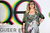 "LOS ANGELES - FEB 7:  Kirsten Vangsness at the ""Queer Eye"" Season One Premiere Screening at the Pacific Design Center on February 7, 2018 in West Hollywood, CA"