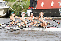 Quads - Saturday - Gloucester Regatta 2015